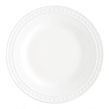 Nantucket Dinner Plates, Set of 4